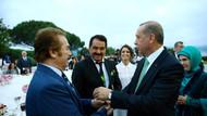 Erdoğan: Firuzağa'daki olaylar misafirperverliğimize gölge düşürdü