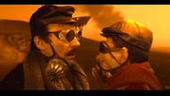 Yeşilçam'ın ikonik sahneleri bilim kurgu filmlerinde!