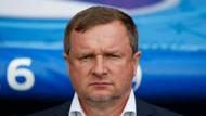 Çek Cumhuriyeti Teknik Direktörü Vrba: