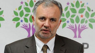 Savcı, HDP Sözcüsü'nü ifadeye çağırdı