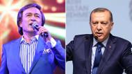 Erdoğan'dan Erol Evgin'e: Sen sanatçı olsan ne olur!