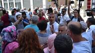 İstiklal Caddesi karıştı! HDP'li grup yürümek isteyince...