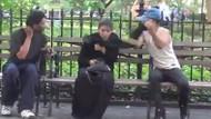 ABD'de başörtülü kadına saldıran adama neler olur?