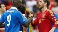 EURO2016'da büyük şok! İspanya elendi, İtalya çeyrek finalde