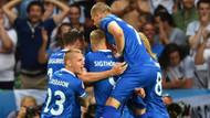 İzlanda çeyrek finale yükseldi!