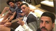 Euro 2016 yıldızlarının paylaşımları