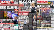 Günün gazete manşetleri 29 Haziran 2016
