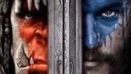 Warcraft: İki Dünyanın İlk Karşılaşması, bugün vizyona giriyor