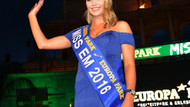 Avrupa Futbol Şampiyonası'nın güzellik şampiyonu İzlanda
