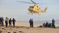 6 metrelik köpekbalığı 60 yaşındaki kadını öldürdü!