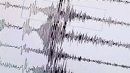 Bursa'da 4.4 büyüklüğünde deprem