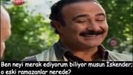 Leyla ile Mecnun'dan Ramazan Üzerine 15 Replik