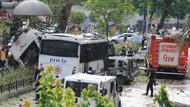 Vezneciler saldırısı canlı bomba çıktı