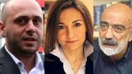 Balyoz kumpasına ilk iddianame: Ahmet Altan, Yıldıray Oğur ve Yasemin Çongar da sanık