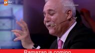 Ramazan gelince hidayete erenler
