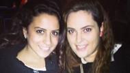 Milli hentbolcu Meliz Özatlı kız arkadaşını kaçırdı