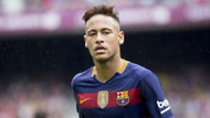 Neymar Barcelona ile yola devam ediyor