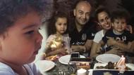 Niran Ünsal'ın oğlu yoğun bakımda