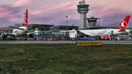 Atatürk havalimanında yine görüldü, polis soruşturma başlattı!