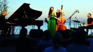 Uluslararası Gümüşlük Klasik Müzik Festivali ie doğudan batıya caz yolculuğu!