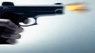 Gaziantep'te polise silahlı saldırı: 1 polis vuruldu!