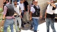Gaziantep'te polis memuru başından vuruldu!
