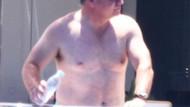 Google'ın patronu Eric Schmidt'in Bodrum tatili