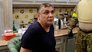 Rusya'nın ünlü mafya lideri Zahariy Kalaşov gözaltında!