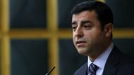 Selahattin Demirtaş'tan Bahoz Erdal açıklaması