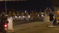 Son dakika haberi: Boğaziçi ve Fatih Sultan Mehmet Köprüleri Jandarma tarafından kapatıldı!