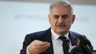 Binali Yıldırım: Ankara semalarındaki her uçak füzeyle vurulacak!