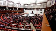Meclis'ten ortak bildiri: TBMM tek yürek görevinin başındadır, bedelini hukuk içinde ödetecek