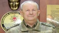 2'nci Ordu Komutanı Orgeneral Adem Huduti Emniyet Müdürlüğünde