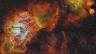 Birbirinden etkileyici 15 uzay fotoğrafı