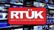 RTÜK hangi kanalların lisansını iptal etti?