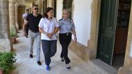 Milli hentbolcu Meliz Özatlı, 50 bin lira teminatla serbest