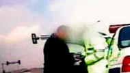 Çevirdiği otomobildeki bikinileri rüşvet olarak alan polise 6 yıl hapis!