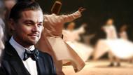 Leonardo DiCaprio'ya Mevlana boykotu!