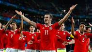 Robson-Kanu: Bale, Ronaldo ve Messi'den daha iyi!