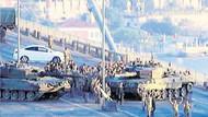 Özkan Aydoğdu: Köprülere tankları ben çıkardım!