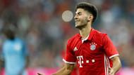 Bayern Münih'in genç oyuncusu Erdal Öztürk darbe kurbanı oldu