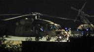 Erdoğan, Marmaris'ten ışıkları kapatılmış helikopterle ayrılmış!