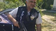 Erhan Ergül: Ben ölmeye geldim, o paşayı alacağım