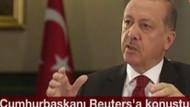 Erdoğan eşinin sözlerini anlatırken gözyaşlarına hakim olamadı
