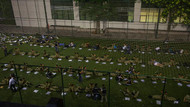 Cumhurbaşkanlığı Muhafız Alayı'nda 283 asker gözaltına alındı