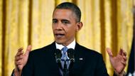 Obama: ABD'nin darbeden daha önce haberdar olduğu bilgisi tamamen yanlış
