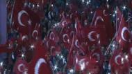 İstanbul'un her yerinde demokrasi nöbeti devam ediyor