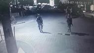 Marmaris'te helikopterle indirilen darbeci askerler otelin yerini çevredekilere sormuş
