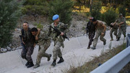 Marmaris'te aranan firari askerler işte böyle yakalandı