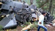 Helikopterden yaralı kurtulan Tuğgeneral Mustafa Doğru gözaltında